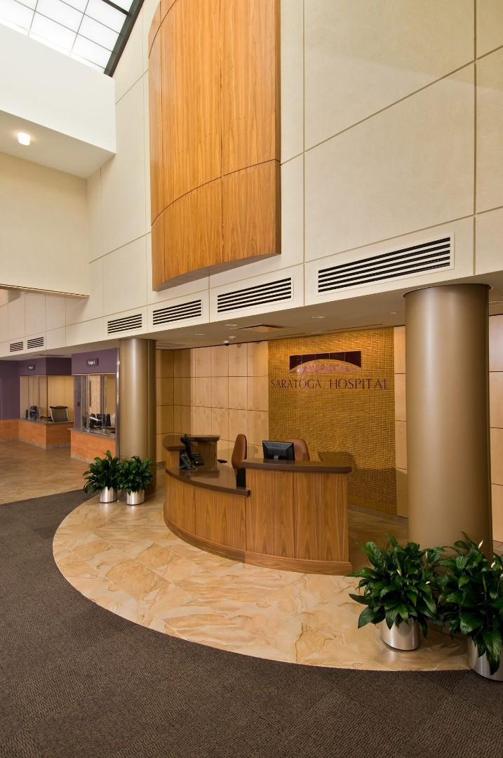Trauma Room Design: Emergency Department Addition And