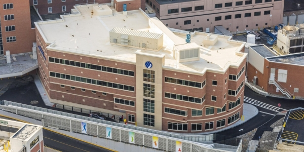 Slideshow Image - Albany Medical Center | Pediatric Medical Unit